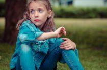 טראומה רגשית יכולה לגרום אצל ילדים לשינויים במוח